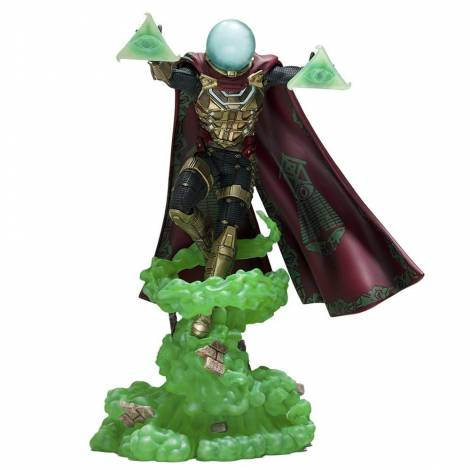 Iron Studios Spider-Man: Far From Home - Mysterio Deluxe BDS Art Scale 1/10 Statue