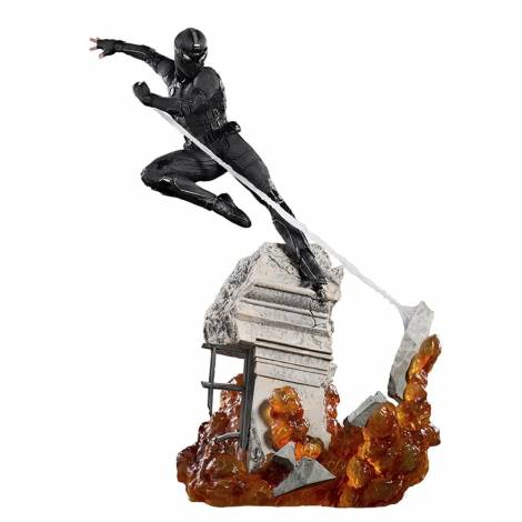 Iron Studios Spider-Man: Far From Home - Night-Monkey BDS Art Scale 1/10 Statue