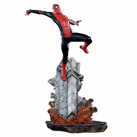 Iron Studios Spider-Man: Far From Home - Spider-Man BDS Art Scale 1/10 Statue