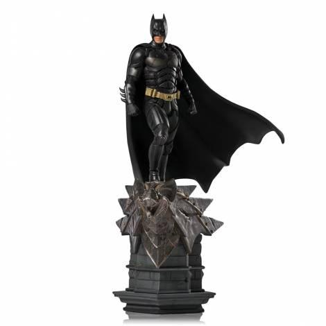 Iron Studios The Dark Knight - Batman Deluxe Art Scale 1/10 Statue