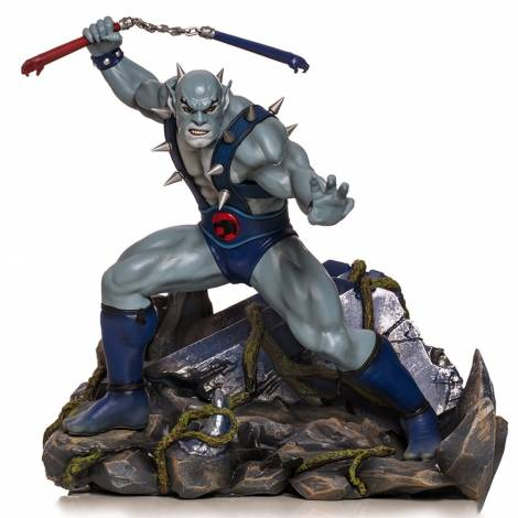 Iron Studios Thundercats - Panthro BDS Art Scale 1/10 Statue