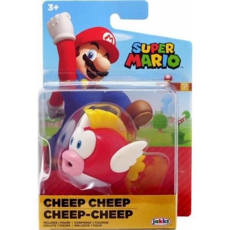 Jakks - Cheep Cheep Figure (40111)