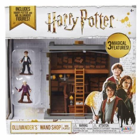 Jakks Pacific Κατάστημα Ολιβάντερ (Harry Potter) (49997)