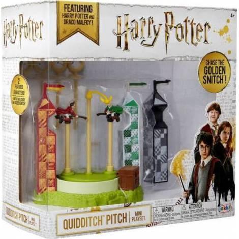 Jakks Pacific Quidditch Pitch (Harry Potter) (JPA49992)