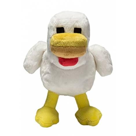 Jinx Minecraft 19cm Chicken Plush
