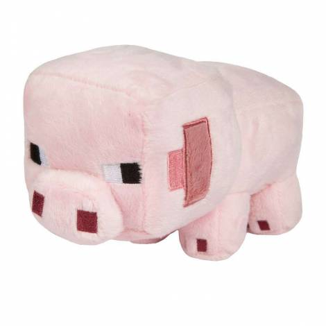 Jinx Minecraft Baby Pig 15,2 cm Plush