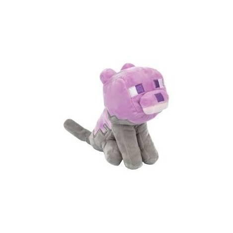 Jinx Minecraft Dyed Cat Plush 16cm