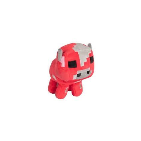 Jinx Minecraft Happy Explorer Baby Mooshroom 13,3 cm Plush