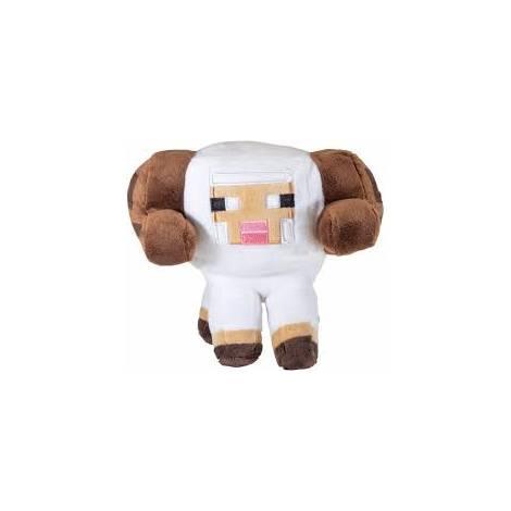 Jinx Minecraft Horned Sheep Plush 16cm