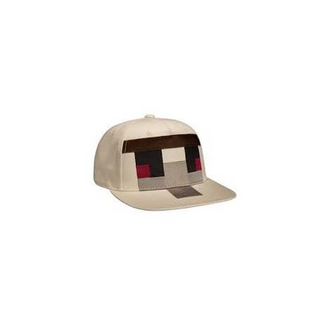 Jinx Minecraft Iron Golem Mob Hat