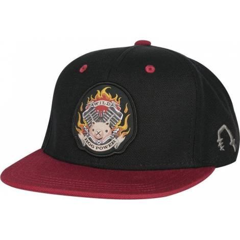 Jinx Overwatch Roadhog Snap Back Hat (8232)