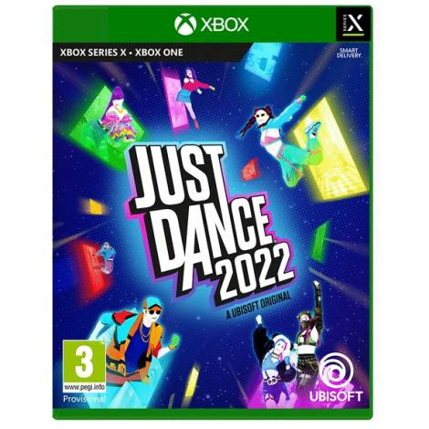 Just Dance 2022 (Xbox One/Series X)