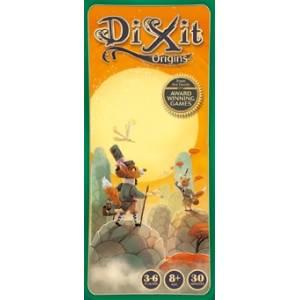 Dixit 4 Origins (ΚΑΙΣΣΑ)