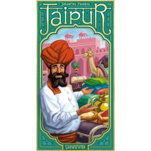 (ΚΑΙΣΣΑ)  JAIPUR