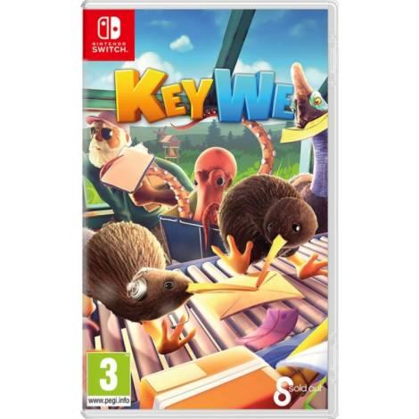 KeyWe (Nintendo Switch)
