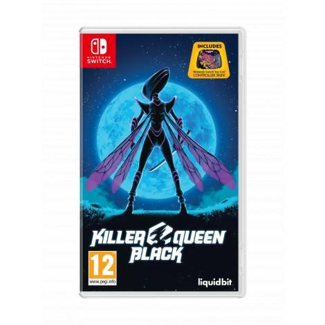 KILLER QUEEN BLACK (Nintendo Switch)