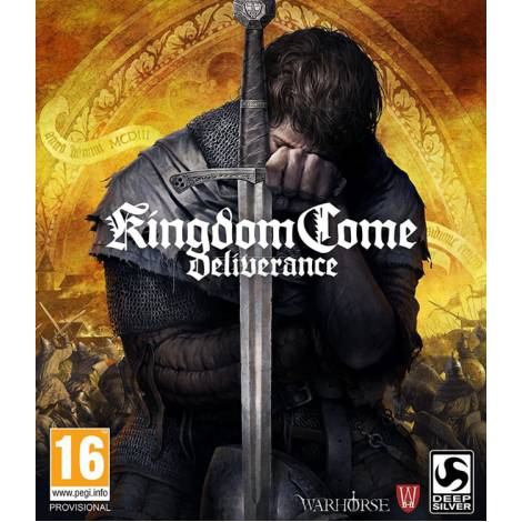 Kingdom Come Deliverance - Steam CD Key (Κωδικός μόνο) (PC)