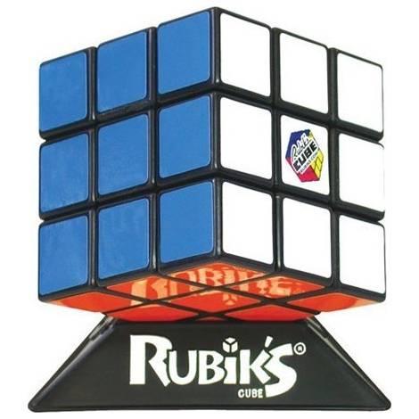 ΚΥΒΟΣ RUBIK, RUBIK'S CUBE NEW 3X3 (RUBI 5025N) ΓΝΗΣΙΟΣ