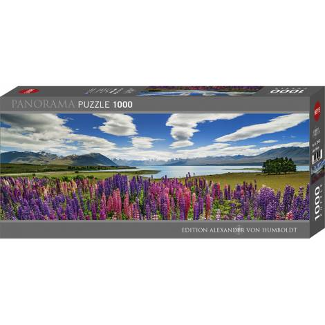 Lake Tekapo 1000pcs (29902) Heye