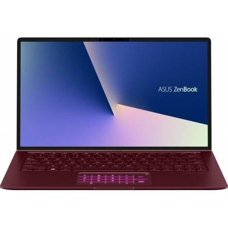 Laptop Asus Zenbook UX333FA-A4181T 13.3'' Intel Core i5-8265U (1.60GHz) 8GB, 256GB SSD, UHD Graphics 620, Win10 Home 90NB0JV6-M03870