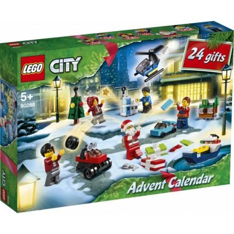 Lego City - Advent Calendar (60268)