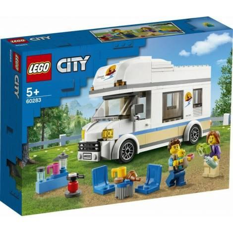 Lego City: Holiday Camper Van (60283)