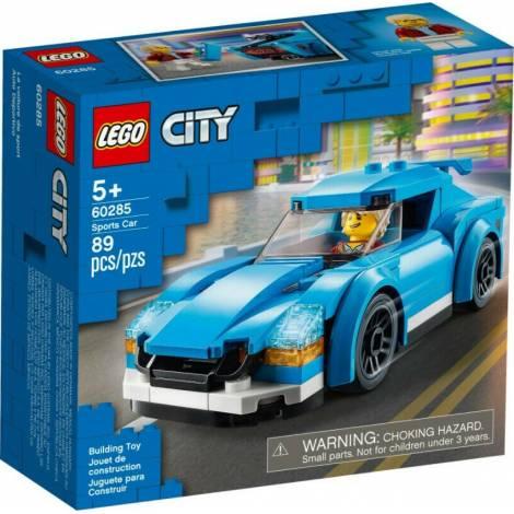 Lego City: Sports Car (60285)