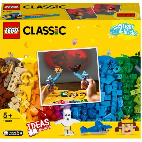 LEGO® Classic: Bricks and Lights (11009)