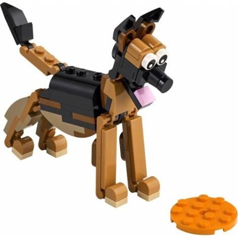 LEGO Creator 3-in-1: German Shepherd (30578)