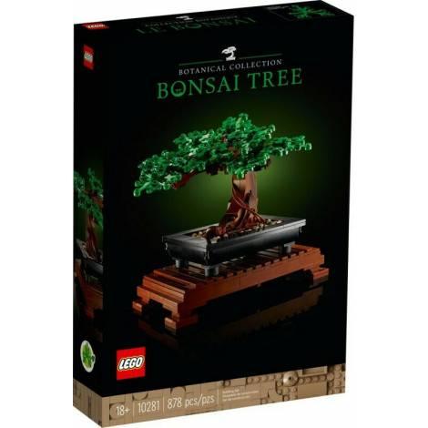 LEGO Creator: Bonsai Tree (10281)
