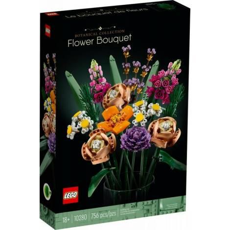 LEGO Creator: Flower Bouquet (10280)