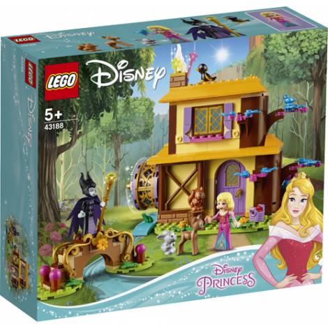 Lego Disney - Aurora`s Forest Cottage (43188)