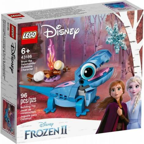 LEGO Disney Princess: Bruni the Salamander Buildable Character (43186)