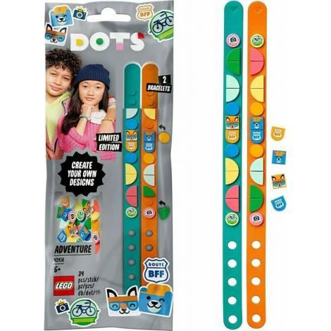 LEGO DOTS: Adventure Bracelets (41918)