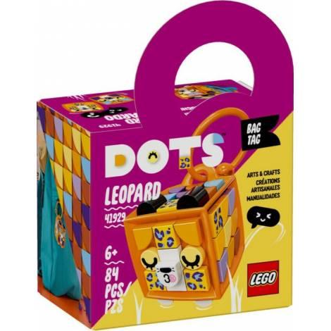 Lego Dots: Bag Tag Leopard (41929)