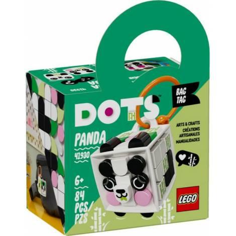 Lego Dots: Bag Tag Panda (41930)