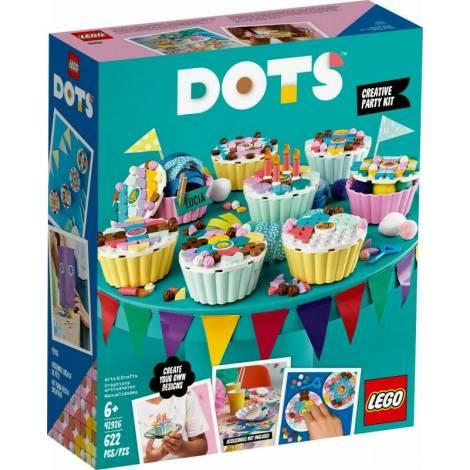 LEGO DOTS: Creative Party Kit (41926)