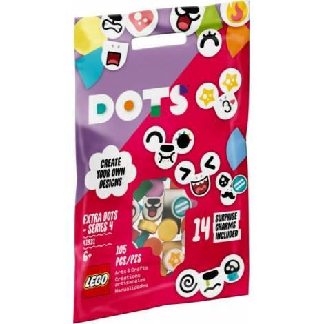 LEGO Dots: Extra Dots– Series 4 (41931)