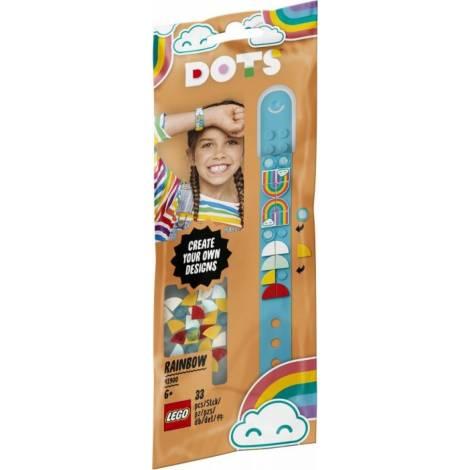 LEGO® DOTS: Rainbow Bracelet (41900)