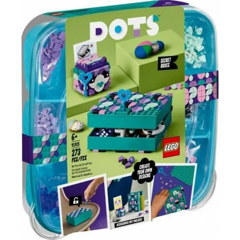 LEGO DOTS: Secret Boxes (41925)