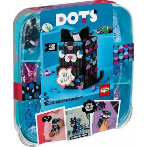 LEGO DOTS: Secret Holder (41924)