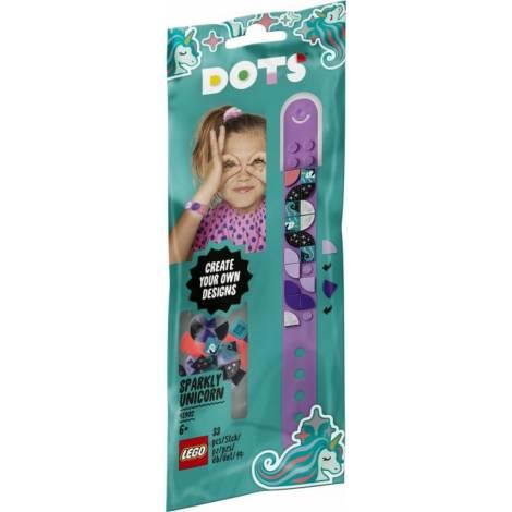 LEGO® DOTS: Sparkly Unicorn Bracelet (41902)