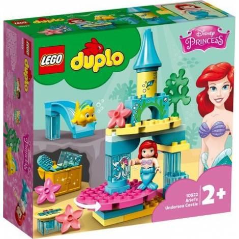 LEGO® DUPLO® Disney™: Ariel's Undersea Castle (10922)