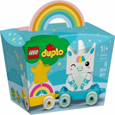 LEGO DUPLO My First: Unicorn (10953)