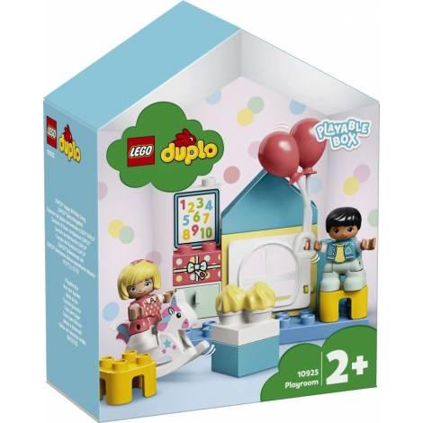 LEGO Duplo Playroom (10925)