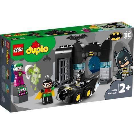 LEGO® DUPLO® Super Heroes: Batcave™ (10919)