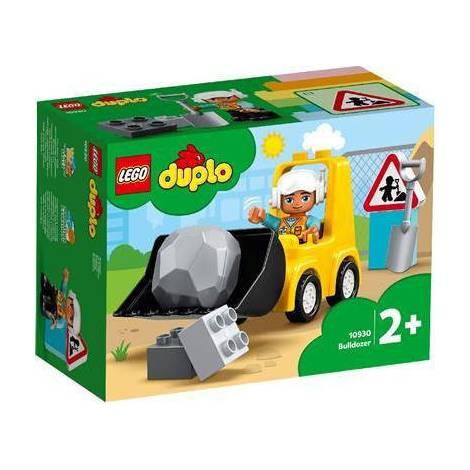 LEGO® DUPLO® Town: Bulldozer (10930)