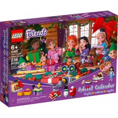 Lego Friends - Advent Calendar (41420)