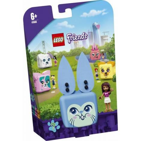 LEGO Friends: Andrea's Bunny Cube (41666)
