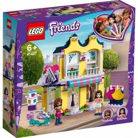LEGO® Friends: Emma's Fashion Shop (41427)